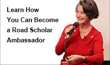 Learn How You Can Become a Road Scholar Ambassador