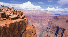 Arizona, Grand Canyon National Park: Exploring the North and South Rims