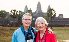 VIETNAM / CAMBODIA Adventures Afloat: Angkor Wat and the Mekong River: Life along the Mekong in Cambodia and Vietnam