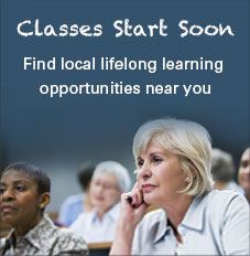 Classes Start Soon