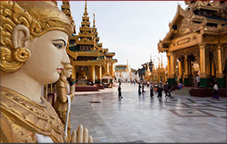 THAILAND / BURMA / LAOS / CAMBODIA Timeless Cultures of Southeast Asia: Burma, Thailand, Laos & Cambodia