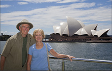 AUSTRALIA Discover A Land Down Under: Melbourne, Adelaide & Sydney