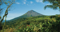 COSTA RICA The Best of Costa Rica: Exploring Natural Wonders