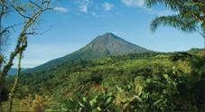 COSTA RICA Rim to Shore: Costa Rica Multi-Sport Adventure