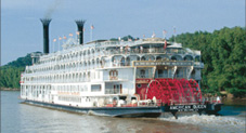 LOUISIANA / MISSISSIPPI / TENNESSEE / ARKANSAS Southern Heritage on the Mississippi River