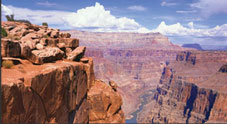 BEGINS IN: PHOENIX, ARIZONA Grand Canyon National Park: Exploring the North and South Rims